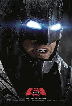 Batman V Superman: Posters que no se utilizaron   Cinescape