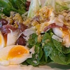 Try this Baby Cos Salad With Preserved Lemon Dressing recipe by Chef Neil Perry. This recipe is from the show Neil Perry - Fresh And Fast.