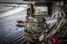SONY 4K, HD Cameras Cover Every Angle For the Super Bowl