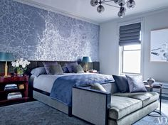 Bedroom Ideas - Celebrity Homes Photos   Architectural Digest
