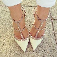 A lovely summer shoe