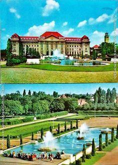 In the 60's Hungary, Mansions, House Styles, Pictures, Self, Photos, Photo Illustration, Fancy Houses, Mansion