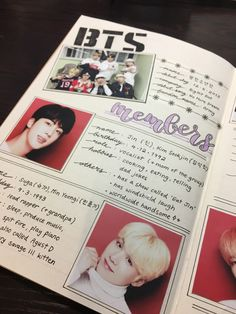 room diy kpop Diy Kpop Room Decor Lovely K Pop Journal Bts Kpopjournal Bangtan Jin Suga Bullet Journal Notes, Bullet Journal 2019, Bullet Journal Aesthetic, Bullet Journal Ideas Pages, Bullet Journal Inspiration, Art Journal Pages, Drawing Journal, Scrapbook Journal, Journal Layout