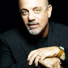 Billy Joel is an American pianist, singer-songwriter, and composer. Joel had Top 40 hits in the 1970s, 1980s, and 1990s, achieving 33 Top 40 hits in the United States, all of which he wrote himself. He is also a six-time Grammy Award winner who has been nominated for 23 Grammy Awards throughout his career. He has sold over 150 million records worldwide.