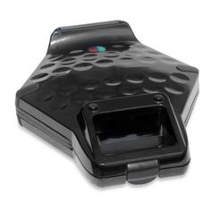 CucinaPro™ Bubble Waffle Maker in Black - BedBathandBeyond.com