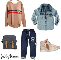 Outfit of the day #bobochoses #justbymanon