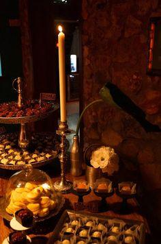 Projetos Inventivos: Festa adulto