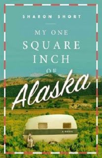 July-October 2013. My One Square Inch of Alaska by Sharon Short. A high-school senior caring for her younger brother and his best friend, Trusty, a mute Siberian Husky, packs up their car and heads for Alaska in an effort to find inspiration and follow her dreams. Sure to leave you feeling good.