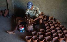 A transformação do barro em arte no interior de Pernambuco — Rede Brasil Atual
