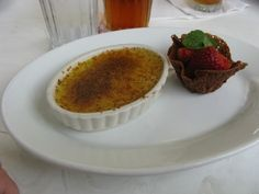 I just really hope they stay on the menu. Tonys Town Square Restaurant, Mom Son, Creme Brulee, Pistachio, Menu, Breakfast, Food, Pistachios, Menu Board Design