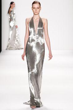 The Best Gowns of Fall 2014 Fashion Week International - Page 2 of 10 Runway Fashion, Fashion Show, Fashion Tips, Ladies Fashion, Hijab Fashion, Men Fashion, Style Fashion, Best Gowns, Mary Katrantzou
