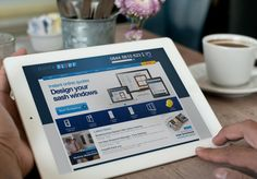 Quickslide - Website, Sliding Sash Window Designer, Online Ordering System