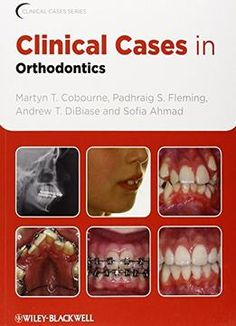Download the Book:Clinical Cases In Orthodontics PDF For Free, Preface: Wiley-Blackwell's Clinical Cases series is designed to recognize the centrality o...