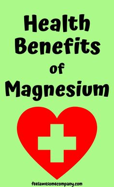Despite the availability of magnesium sources, it has been found that more than 75% of Americans have magnesium deficiency! Older people are more at risk. Diabetics on certain diets, people who eat low calorie diets, people who take drugs for heart disease, alcohol, those who perform strong exercise and people who suffer from fat intake problems have to supplement their body with magnesium. #magnesium #magnesiumbenefits #magnesiumdeficiency #health Magnesium Benefits, Magnesium Sources, Health Benefits, Men Health Tips, Magnesium Deficiency, Anxiety Remedies, Health And Wellness, Women's Health, Weight Loss Supplements