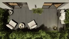 #aranzacjatarasu #terracedecor #wooden #minimalisthome #minimalism #plantsinhome #minimalistinterior #moderninteriors #blackandwhiteinterior #plants #interiordesign #architekturawnetrz #smallgarden #design #eclectic #cozy #cosy #harmony #pracowniasttyk #sttyk #estetyka Shed, Outdoor Structures, Outdoor Decor, Home Decor, Decoration Home, Room Decor, Home Interior Design, Barns, Sheds