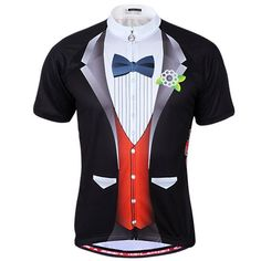 Look your best on your bike, Men Cycling Jersey, many styles to choose from