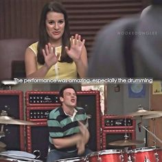 Finchel at its best :)