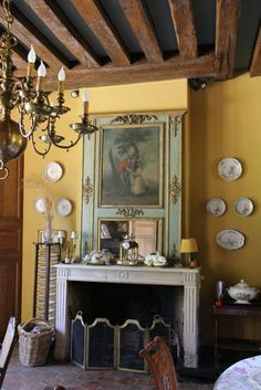 96 best Trumeau Mirrors images on . British Colonial Decor, Trumeau Mirror, French Collection, Small House Plans, French Country Decorating, Dream Decor, Humble Abode, Beautiful Homes, Entryway Tables