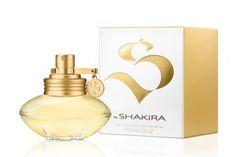 S by Shakira. Shakira también tiene perfume. S es el nombre de esta fragancia, que resume el espíritu de su creadora: auténtica, sencilla y, por sobre todo, femenina.