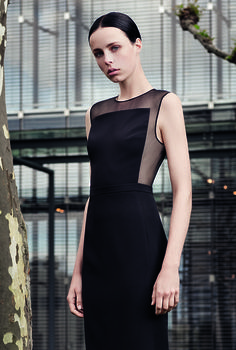 Hugo Boss Resort 2015
