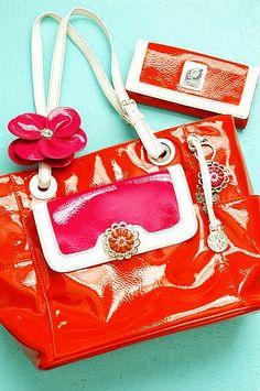 Keep your Handbag organized with Grace Adele  giveaway