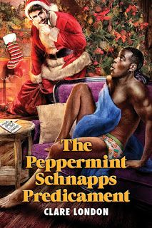 Fortune Favours the Romantic: The Peppermint Schnapps Predicament by Clare Londo...