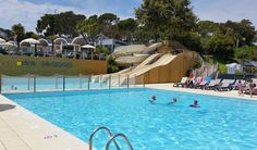 Cala Gogo - Handily situated only a 20 minute stroll to the bars and restaurants of Platja d'Aro, this park prides itself on its all year round holiday atmosphere. The introduction of slides for 2016 will also suit the needs of any family looking for some serious thrills and spills.