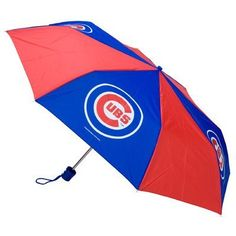 e5e5abf1b56f 16 Best Baseball Logo Umbrellas images in 2014 | Golf accessories ...
