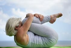 Exercise for Seniors: How to Improve Strength and Balance (And Stay Fit)