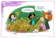 Pocket Princesses 147