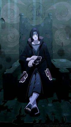 Naruto Uzumaki Phone Cases - iPhone and Android Itachi Uchiha, Naruto Shippuden Sasuke, Anime Naruto, Itachi Akatsuki, Wallpaper Naruto Shippuden, Naruto Wallpaper, Naruto Art, Manga Anime, Anime Characters