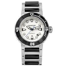 0bcd07b40343ed שעון אופנתי לגבר Octea Abyssal watch