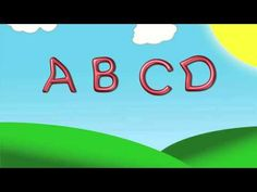 Most fun ABC song I have seen! It's time to clap along with the animals and sing your ABC's! A fun, and easy to sing ABC song. Watch the animals dance and have fun, as they sing their ABC's, too. Wonderful kids songs and song for children: phonics, pronouncing letters, letter sounds...
