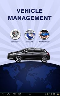 Vehicle Management is an easy to use application for managing vehicles. It lets you effectively manage and track the performance, maintenance and mileage of your vehicles (car, bike, bus, truck, scooter or any other).