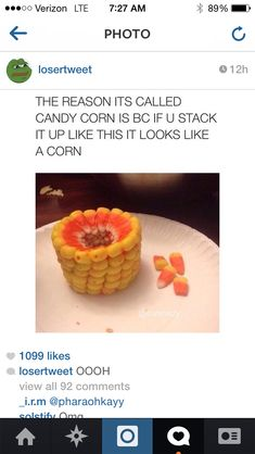 oh my gosh I know everything now, I'm so going to try this when Halloween comes around!!!