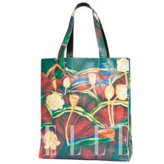 Leather Tote, Sanchita