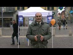 RHO - Piazza San Vittore (Milano) -     ... una candela per sostenere telefono azzurro