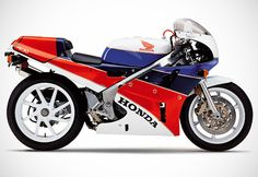 Honda RC30 - repined by http://www.motorcyclehouse.com/