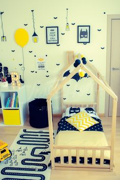 Kinderzimmer, nursery bed, frame bed, play house, house bed, bed home, home bed, kid bed, toddler bed scandinavian design baby bed waldorf developing toys