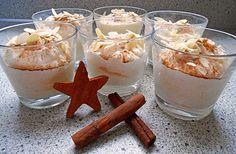 Apfelschnee, ein raffiniertes Rezept aus der Kategorie Dessert. Bewertungen: 57. Durchschnitt: Ø 4,0.