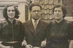 """A living legend has left us recently, with the passing of Dr. Tina Strobos. She and her mother successfully hid more than 100 Jews from the Nazi Gestapo in Amsterdam during WWII. With the help of the extensive Dutch Resistance Movement she utilized many different methods of nonviolent action because, as she said, """"It's the right thing to do."""""""