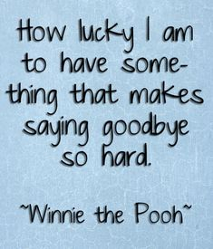 Brite-Ideas found some great Winnie the Pooh quotes for the wall. Description from pinterest.com. I searched for this on bing.com/images
