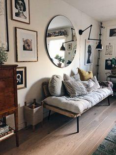Just Like It Interior Design Favs Monoambiente - Interior-design-for-apartment-living-room