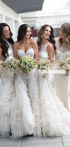 Sparkle Mermaid Sequin Sleeveless Long Bridesmaid Dress, FC5190#bridesmaiddresses #bridesmaiddress #bridesmaids #dressesformaidofhonor #weddingparty #2021bridesmaiddresses #2021wedding Inexpensive Bridesmaid Dresses, Prom Dresses, Bridesmaids, Wedding Dresses, Mermaid Sequin, Dress Backs, Tulle, Sequins