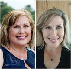 """""""Lovin' Trim Healthy Mama.   I honestly didn't see the difference until I posted them side by side. I'm so happy!  July 1 2018 / Sept 23 2018."""" - Wendy W. www.TrimHealthyMama.com Best Weight Loss Program, Weight Loss Tips, Lose Weight, Keto Macros Calculator, Macro Calculator, Keto App, Natural Fat Burners, Transformation Body, Fitness Inspiration"""