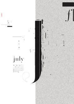 Time 2014 by Sonia Grin, via Behance
