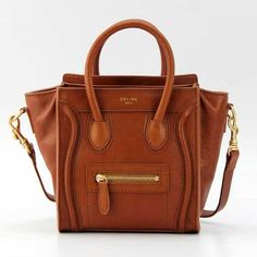 Love Celine Handbags.