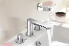 Grohe Eurosmart Cosmopolitan Design Ideas, Pictures, Remodel and Decor