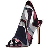 Alejandro Ingelmo Women's 12901 Dress Sandal