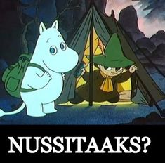 Moomin, Funny Relatable Memes, Make Me Smile, Growing Up, Felt, Shit Happens, Motivation, Cute, Pictures